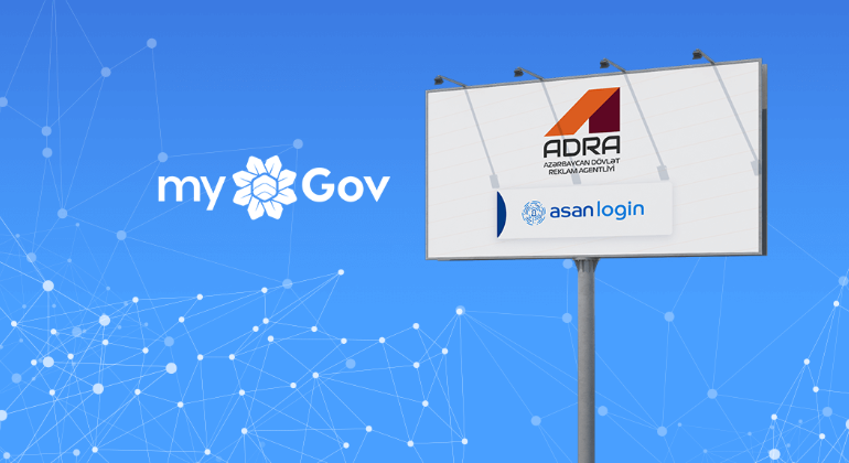 """The Permissions"" system of the State Advertising Agency is on ""myGov"" portal"