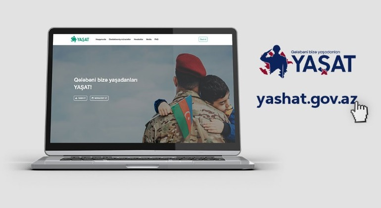 "The ""YASHAT"" Foundation's portal has been launched"
